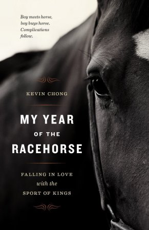 Kevin Chong's My Year of the Racehorse